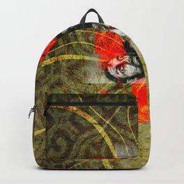 BeardFlower Backpack