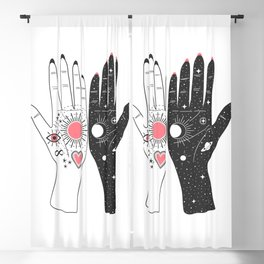Day and Night Blackout Curtain