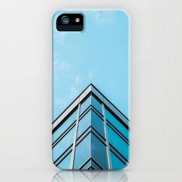 business skyscraper iPhone Case