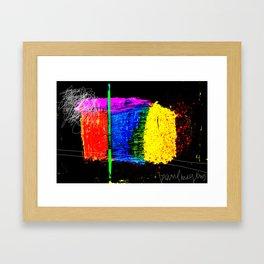 ab 158 Framed Art Print