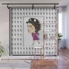 Coco Wall Mural