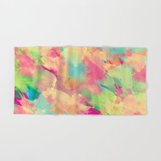 Abstract 40 Hand & Bath Towel