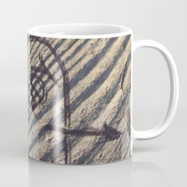 Love Nobody Coffee Mug
