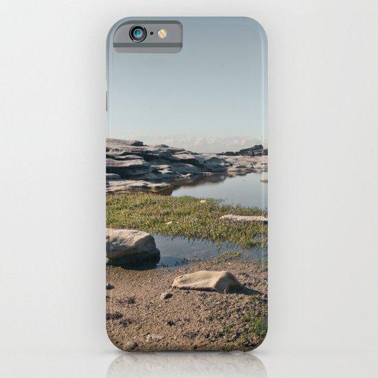 Lake iPhone & iPod Case