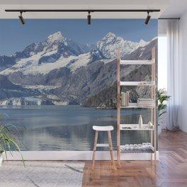 John Hopkins Glacier Wall Mural