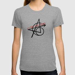Love you 3000 T-shirt