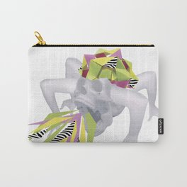King Skull Carry-All Pouch