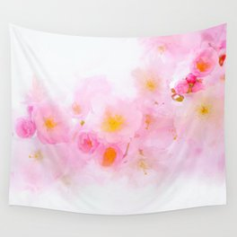 Poetry Wall Tapestry