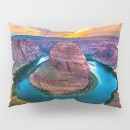 River's Bend Pillow Sham