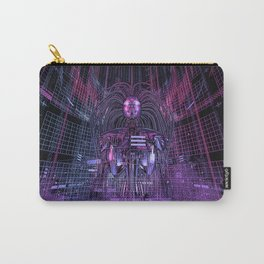 Beryllium Princess Reloaded Carry-All Pouch