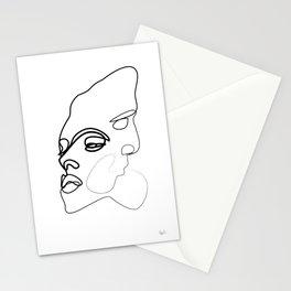 Hun Vucub Stationery Cards