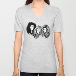 Eastwick  Witches Unisex V-Neck