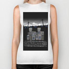 Dynamite Hip Hop Biker Tank