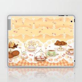 Dutch Tea Party Laptop & iPad Skin