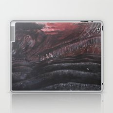 The Black Desert.... Laptop & iPad Skin