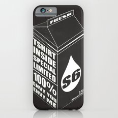 S6 SPECIAL LIMITED PKG iPhone 6s Slim Case