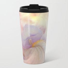 I For An Eye Metal Travel Mug