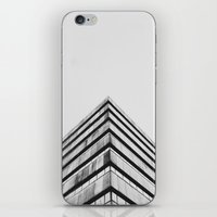 divergent iPhone & iPod Skins featuring Divergent by Stijn Dijkstra