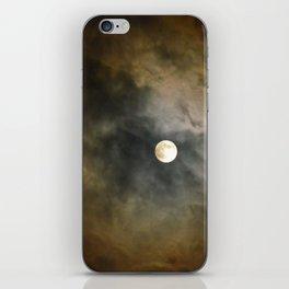 Lunar Corona  iPhone Skin