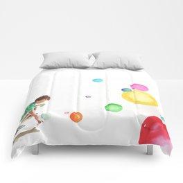 Bombolles Comforters