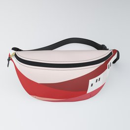The Sun Never Rised Fanny Pack