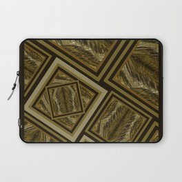 Feather Weave Daughter DPA170105b Laptop Sleeve