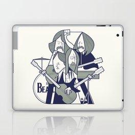 Fab Four Laptop & iPad Skin