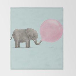 Jumbo Bubble Throw Blanket