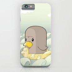 Chick Across the Sea iPhone 6s Slim Case