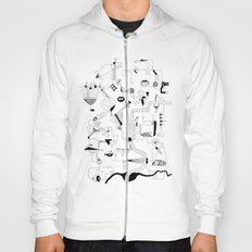 Tri State Area Hoody