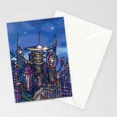 C2 & Posse (New-New York City) Stationery Cards