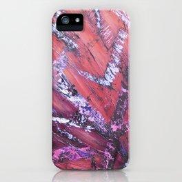 """""""Bushfire"""" iPhone Case"""