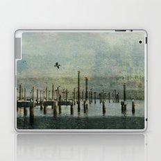 Pelicans Landing Laptop & iPad Skin