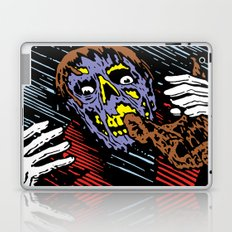 Two-Face Laptop & iPad Skin