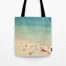 beach XIX Tote Bag