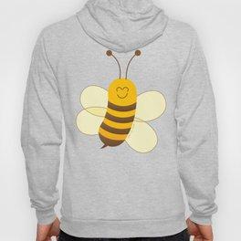 Cute Baby Bee Hoody