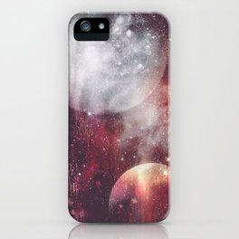 Stellar iPhone Case