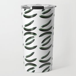Cucumber  Duo Travel Mug