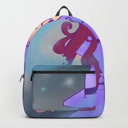 Little Witch Backpack