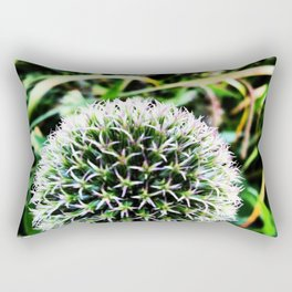garden 1 Rectangular Pillow
