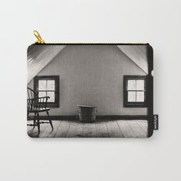 The Room Upstairs Carry-All Pouch
