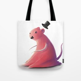 Test subject Tote Bag