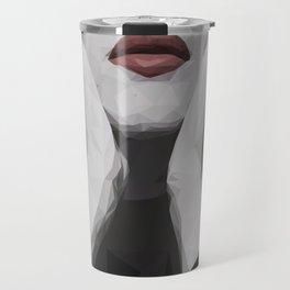 Geometric Callas Travel Mug