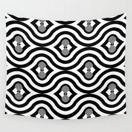 Pattern-004 Wall Tapestry