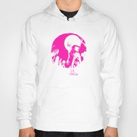 zombies Hoodies featuring Zombies! by JoJo Seames