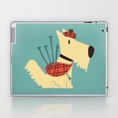 Scottish  Terrier - My Pet Laptop & iPad Skin