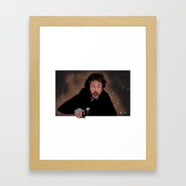 """Nakatomi"" (no text) Framed Art Print"