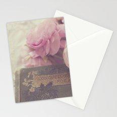 Longfellow Stationery Cards