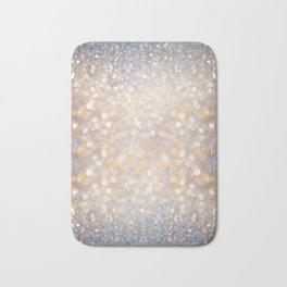 Glimmer of Light Bath Mat