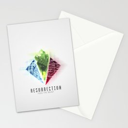 Resurrection Stationery Cards
